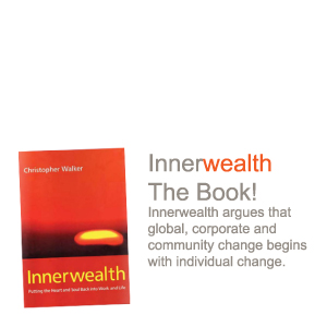 Chris Walker Innerwealth Book image