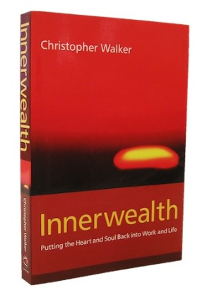 Innerwealth Book Cover Christopher Walker