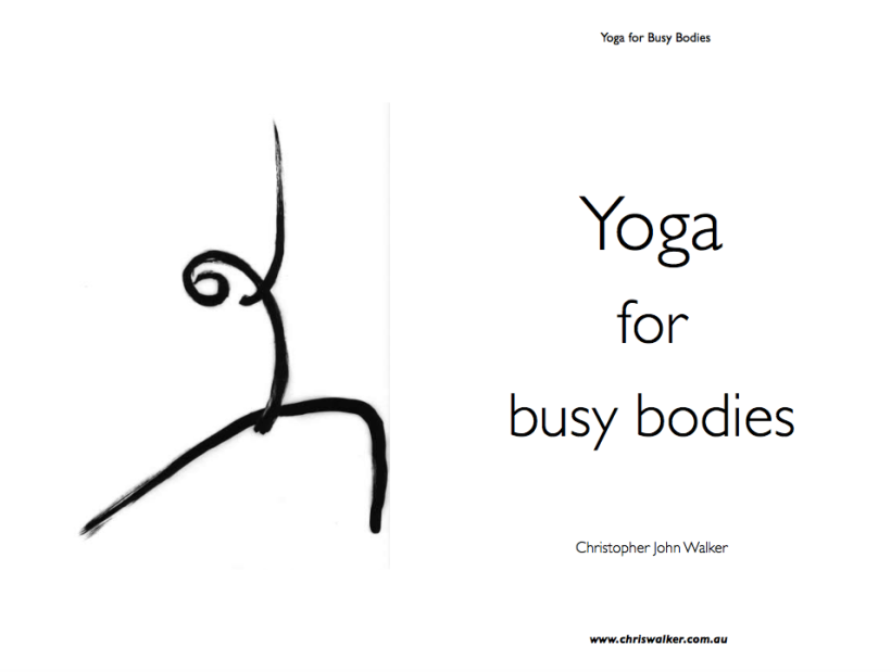 Yoga for Busy Bodies